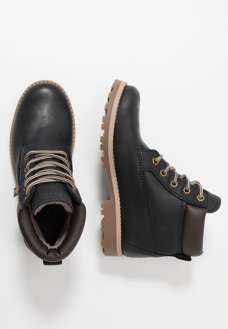 Froddo - Winter boots - dark blue