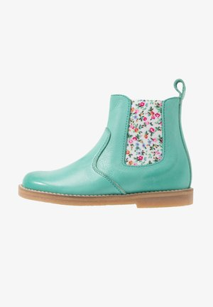 CHELYS NARROW FIT - Botki - mint