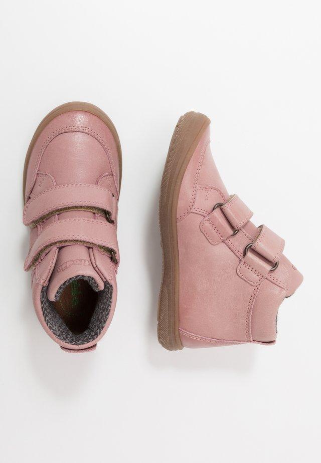 ROBERTA TEX MEDIUM FIT - Classic ankle boots - pink