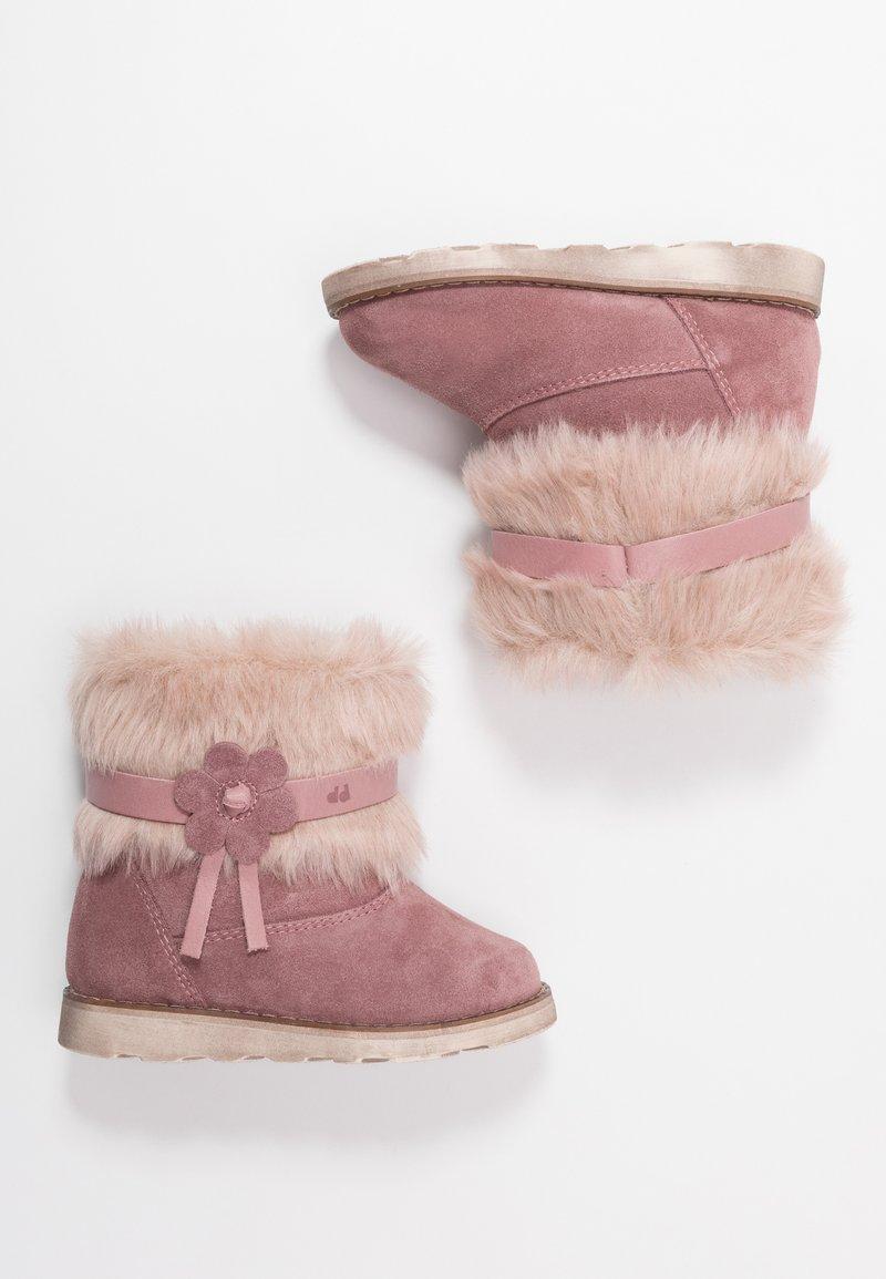 Froddo - Høje støvler/ Støvler - pink