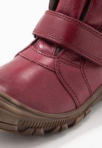 Froddo - WARM LINING - Stivali da neve  - bordeaux - 2