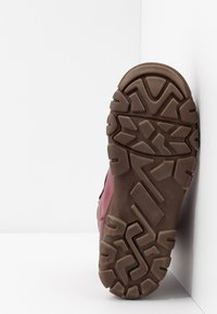 Froddo - WARM LINING - Stivali da neve  - bordeaux - 5