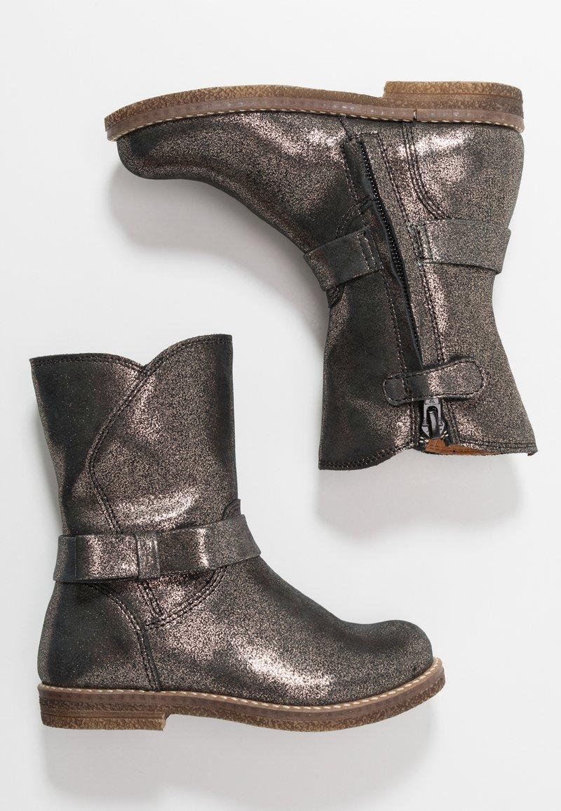 Froddo - Stiefel - bronze