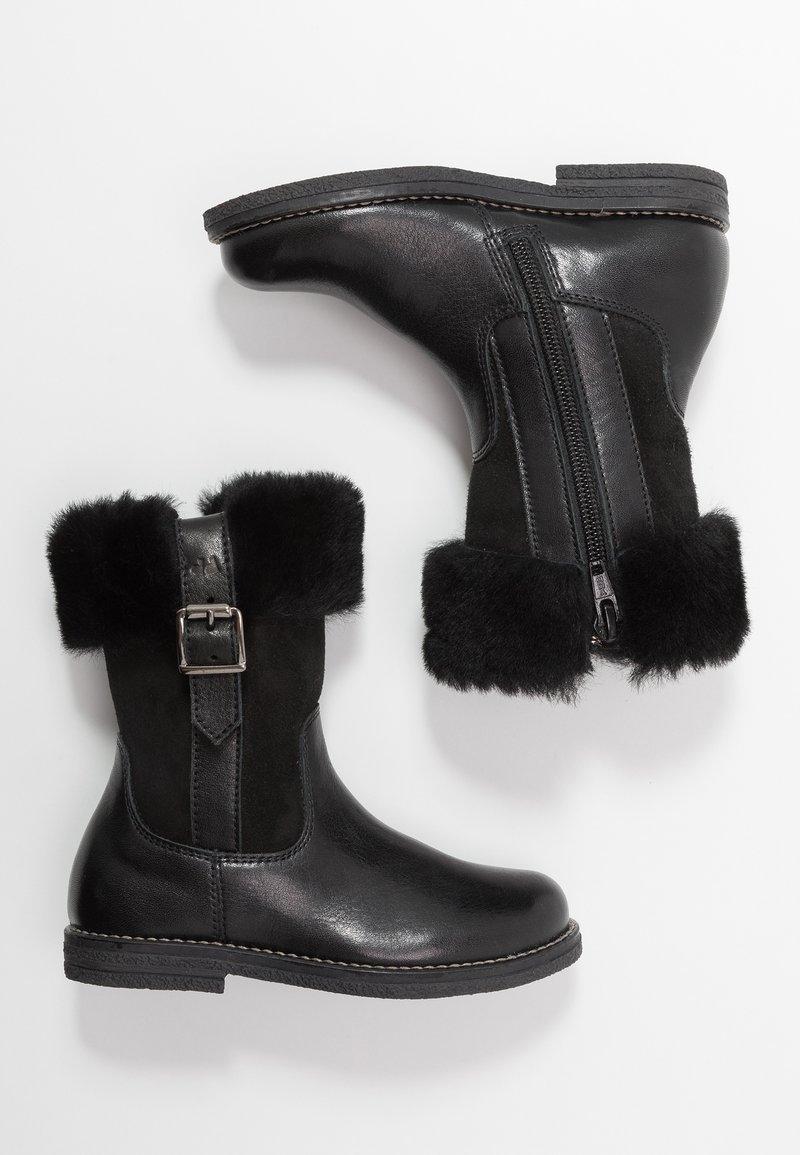 Froddo - Stiefel - black