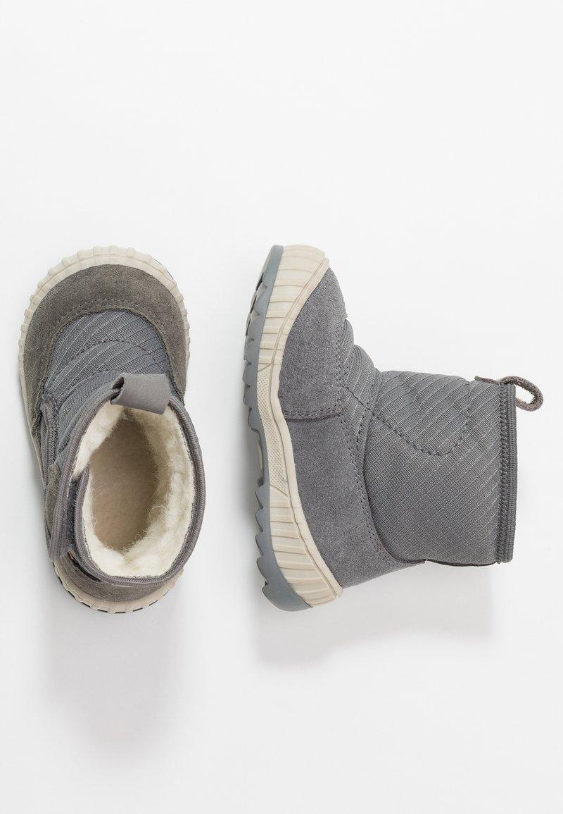 Froddo - Lær-at-gå-sko - grey