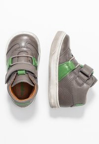 Froddo - Vauvan kengät - grey - 0