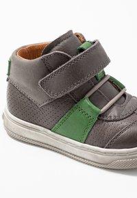 Froddo - Vauvan kengät - grey - 2
