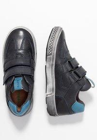 Froddo - Matalavartiset tennarit - dark blue - 0