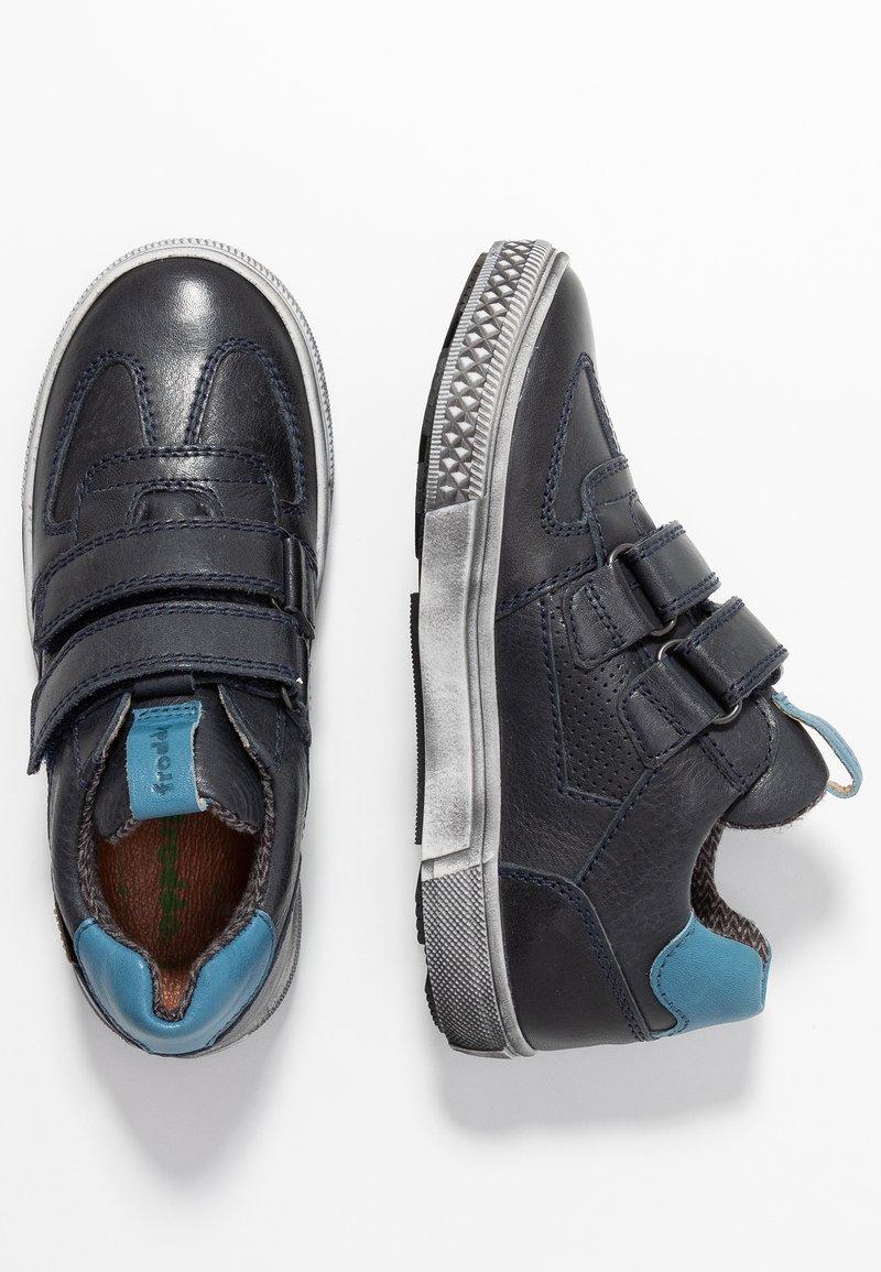Froddo - Matalavartiset tennarit - dark blue