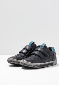 Froddo - Matalavartiset tennarit - dark blue - 3