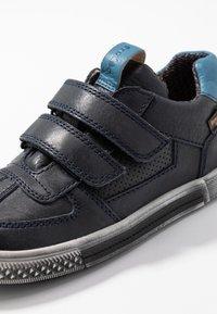 Froddo - Matalavartiset tennarit - dark blue - 2