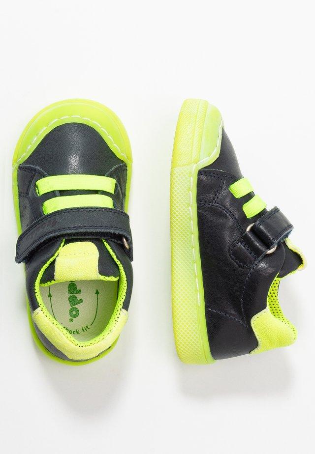 ROSARIO SPORT - Sneaker low - dark blue