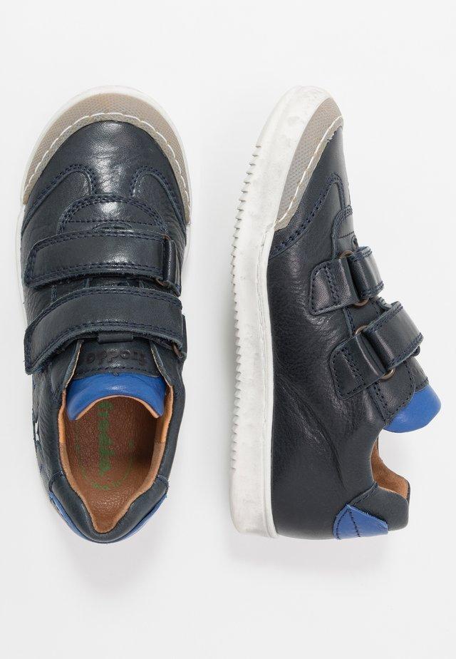 MIROKO MEDIUM FIT - Sneakers laag - dark blue