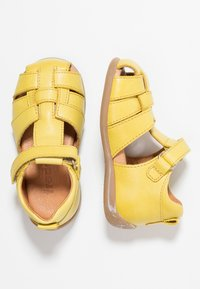 Froddo - Vauvan kengät - yellow - 0