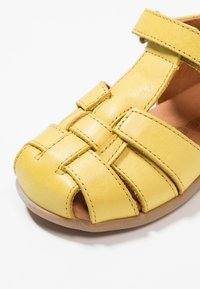 Froddo - Vauvan kengät - yellow - 2