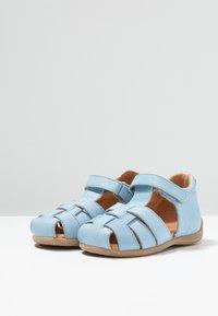 Froddo - Vauvan kengät - light blue - 3