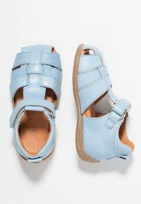 Froddo - Vauvan kengät - light blue - 0