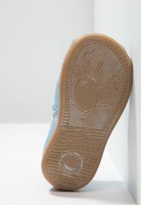 Froddo - Vauvan kengät - light blue - 5