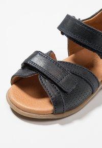 Froddo - Vauvan kengät - dark blue - 2