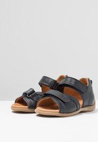 Froddo - Vauvan kengät - dark blue - 3