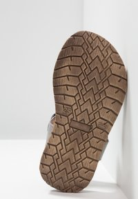 Froddo - Sandaalit nilkkaremmillä - grey - 5