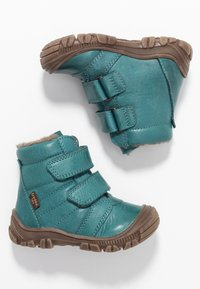Froddo - Winter boots - petroleum - 0