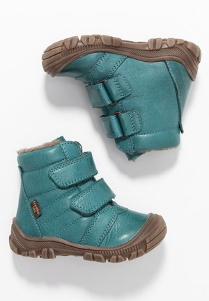 Snowboot/Winterstiefel - petroleum