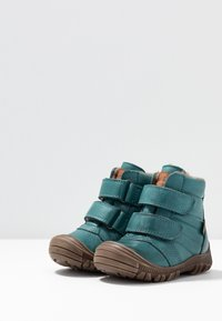 Froddo - Winter boots - petroleum - 3