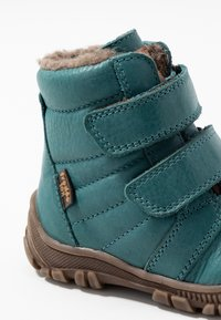 Froddo - Winter boots - petroleum - 2