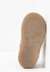 Froddo - Dětské boty - cognac - 4