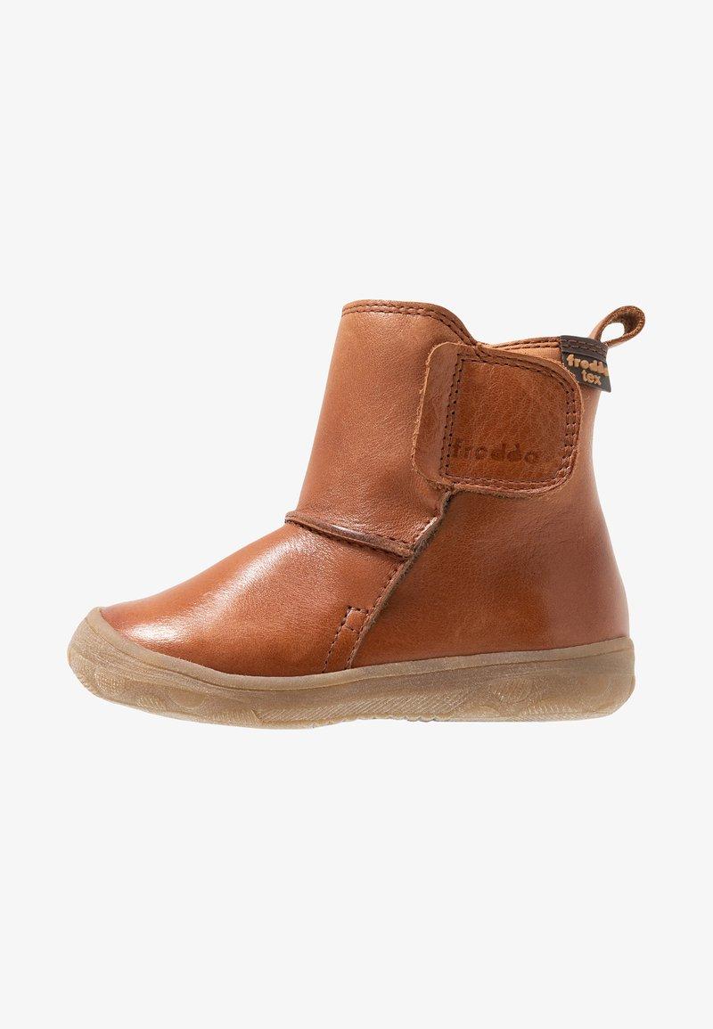 Froddo - Dětské boty - cognac