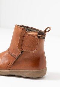 Froddo - Dětské boty - cognac - 5