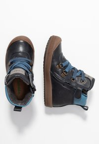 Froddo - Lace-up ankle boots - dark blue - 0