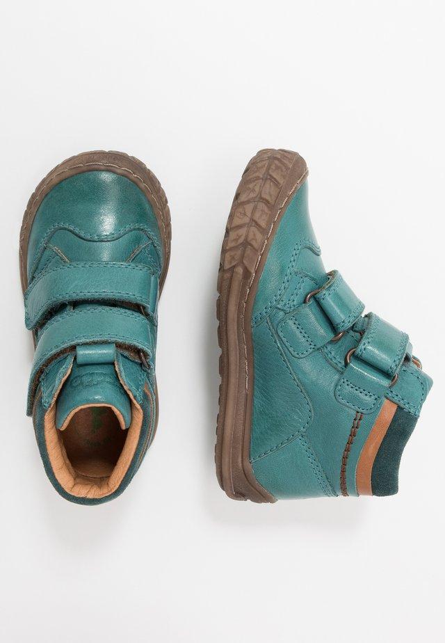 NAIK MEDIUM FIT - Classic ankle boots - petroleum