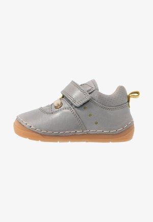 PAIX COMBO WIDE FIT - Babyschoenen - light grey