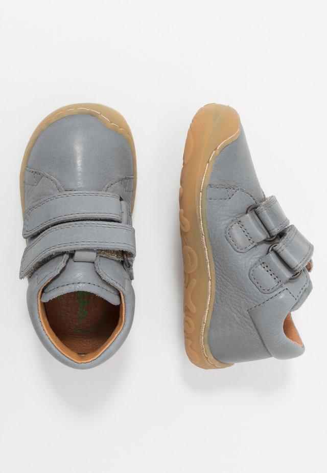 MINNI MEDIUM FIT - Dětské boty - light grey