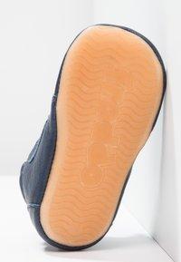 Froddo - NATUREE CLASSIC MEDIUM FIT - Chaussons pour bébé - dunkelblau - 4