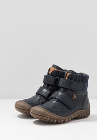 Froddo - Classic ankle boots - dark blue - 3