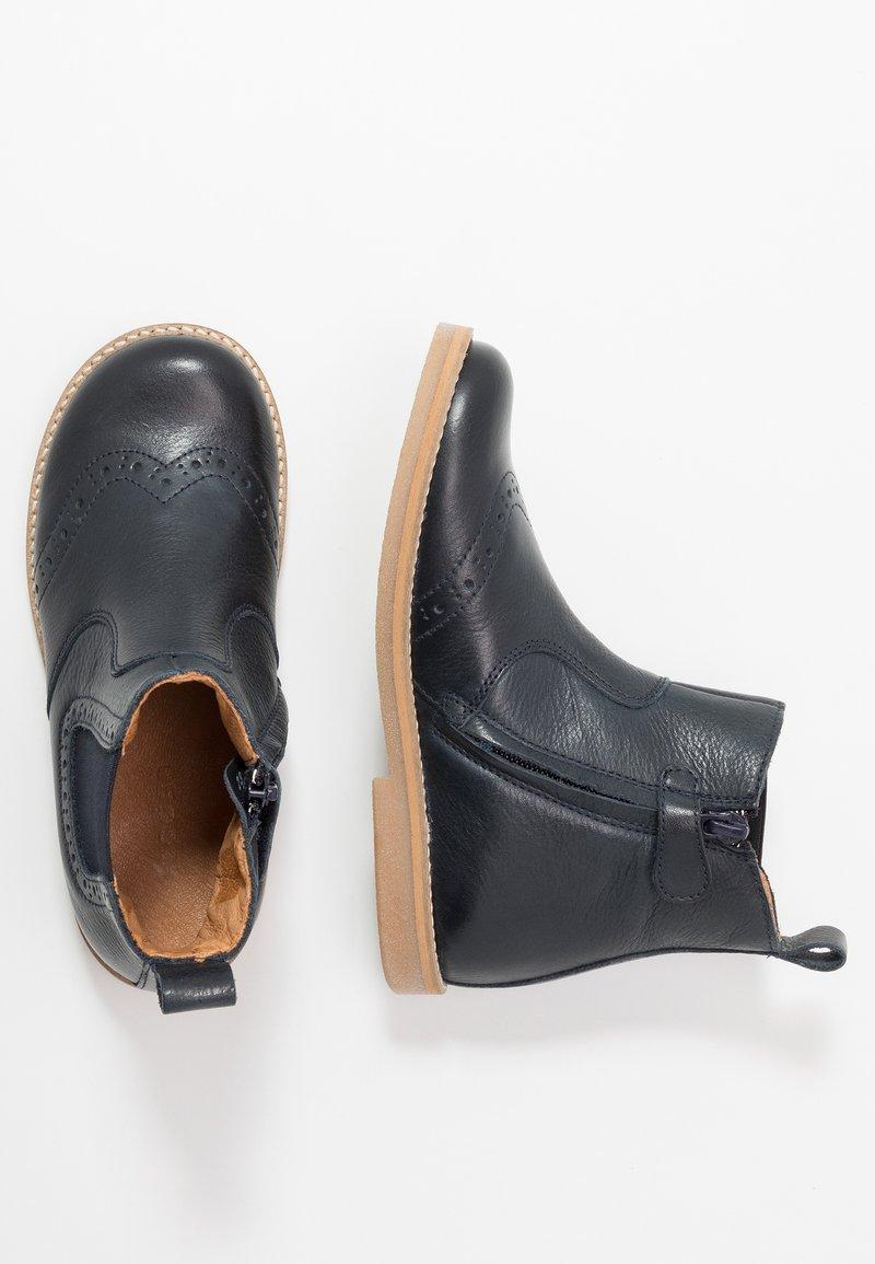 Froddo - Støvletter - dark blue