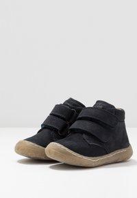 Froddo - KART SLIM FIT - Zapatos de bebé - blue - 3