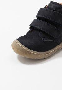 Froddo - KART SLIM FIT - Zapatos de bebé - blue - 2