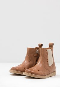 Froddo - CHELYS BROGUE NARROW FIT - Bottines - brown - 3