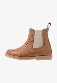 Froddo - CHELYS BROGUE NARROW FIT - Bottines - brown - 1