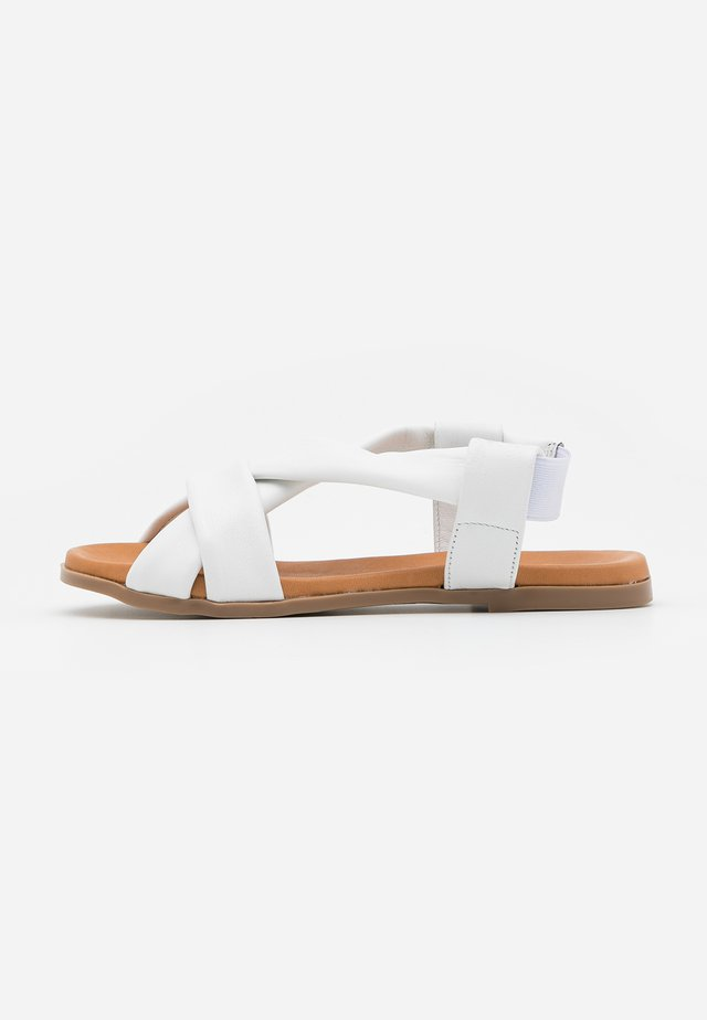 BELLATRIX - Sandals - bianco
