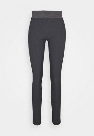 SHANTAL POWER - Pantaloni - dark grey