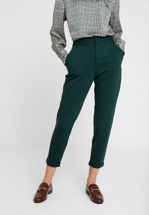 NANNI ANKLE - Tracksuit bottoms - scarab