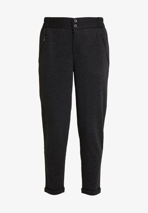 NANNI - Pantaloni - dark grey