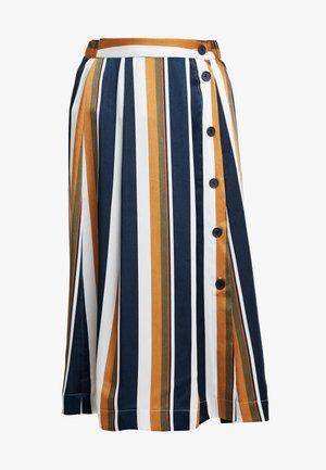 Zavinovací sukně - multi coloured