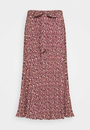 PAULA DITTE - A-line skirt - fig