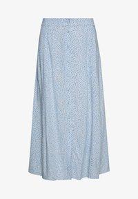 Freequent - Áčková sukně - blue - 0